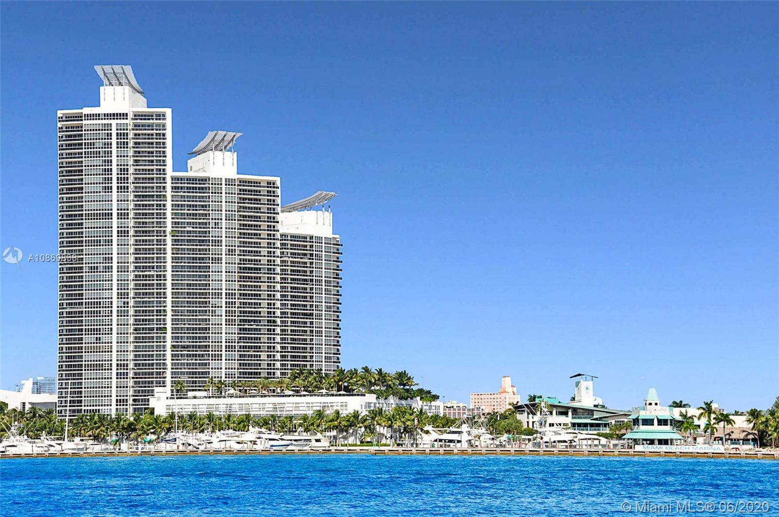 Murano Grande #2409 - 400 ALTON RD #2409, Miami Beach, FL 33139