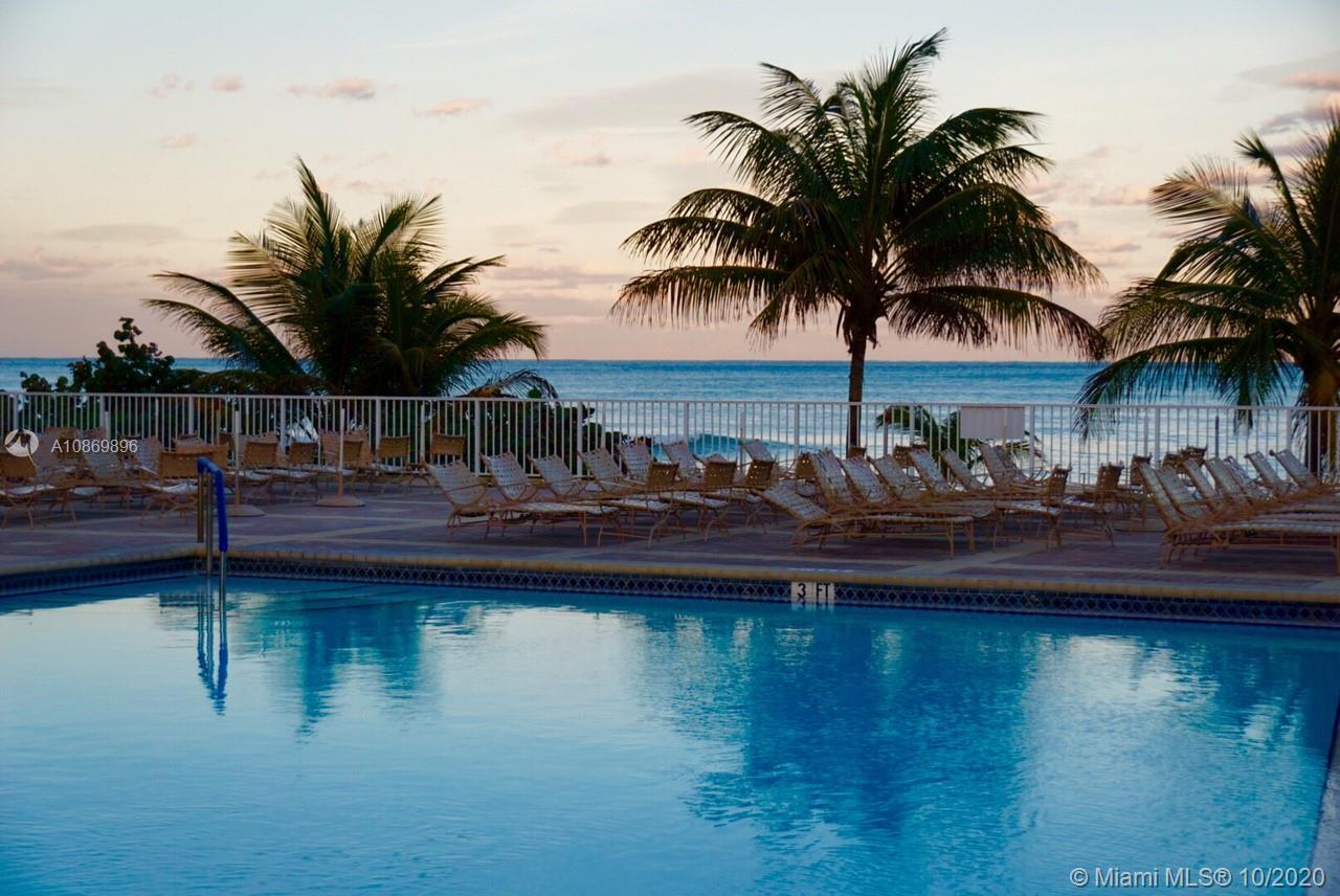The Hemispheres Four #20F - 1985 S Ocean Dr #20F, Hallandale Beach, FL 33009