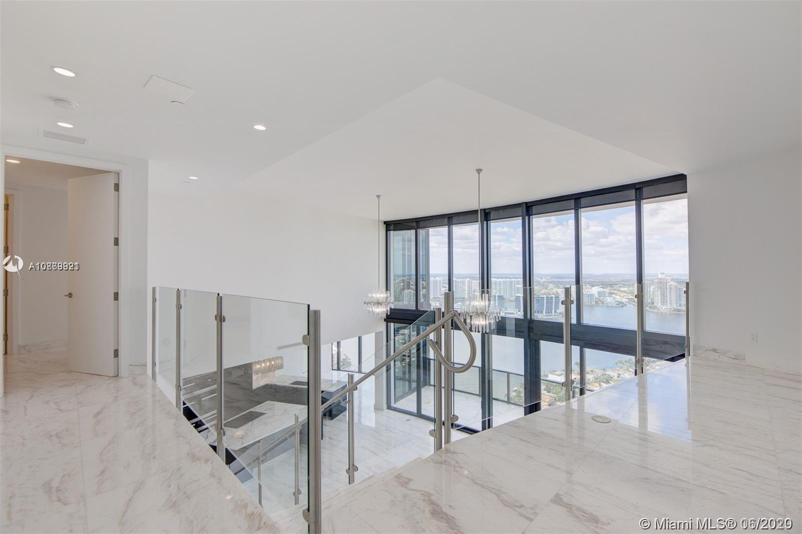 Photo of 18555 Collins Ave #4004 listing for Sale