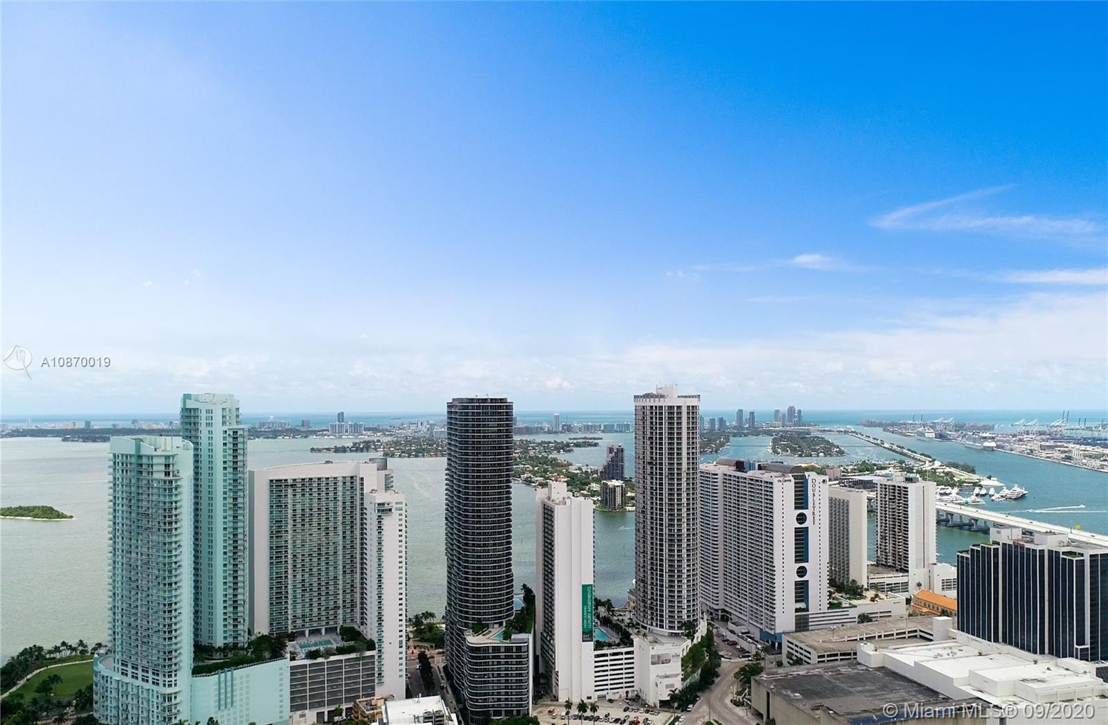 Photo of 1750 N Bayshore Dr #3701 listing for Sale