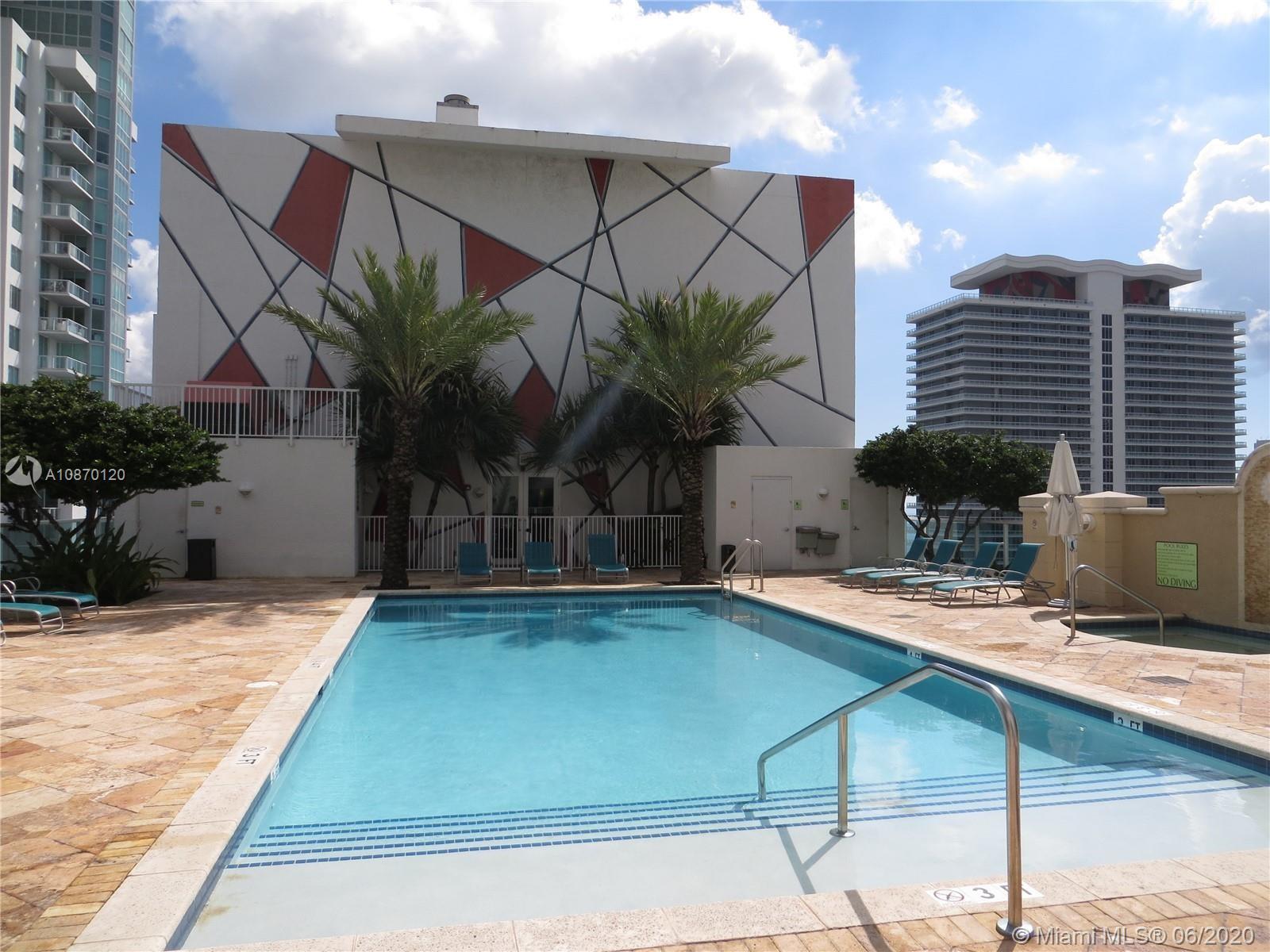 The Loft Downtown #1107 - 133 NE 2nd Ave #1107, Miami, FL 33132
