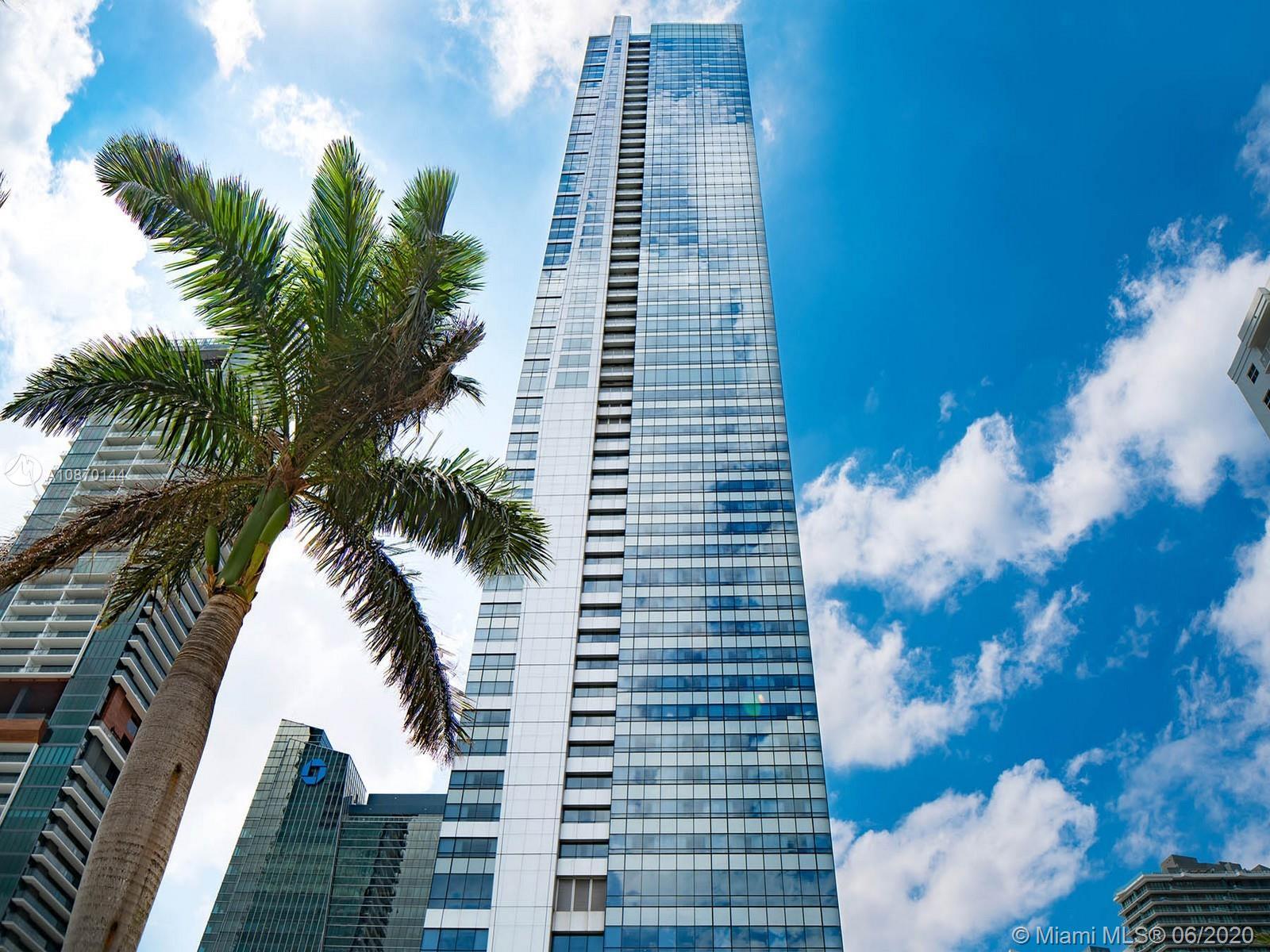 Four Seasons #58E - 1425 Brickell Avenue #58E, Miami, FL 33131