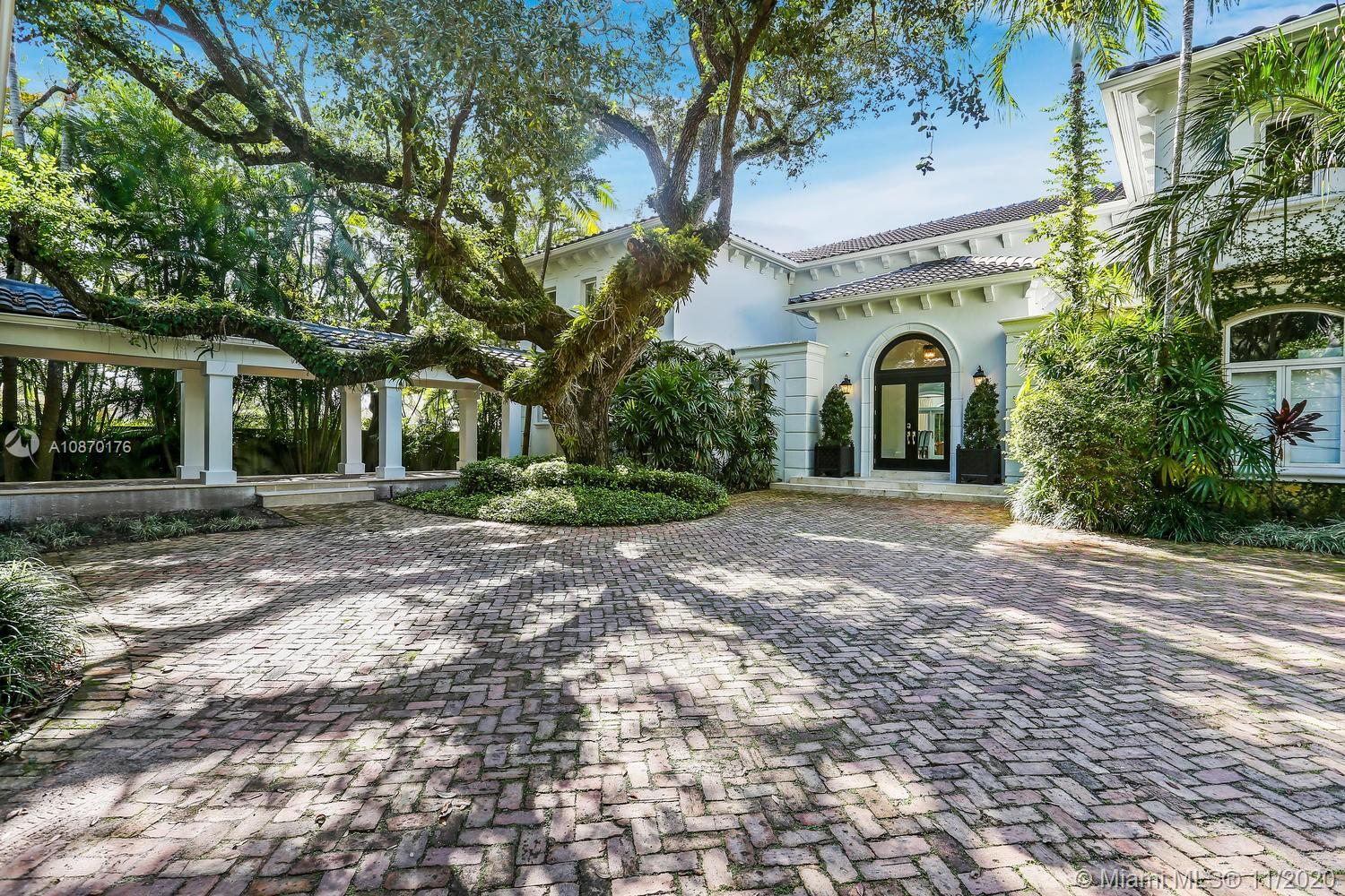 5770 SW 100th St, Pinecrest, Florida 33156, 5 Bedrooms Bedrooms, ,6 BathroomsBathrooms,Residential,For Sale,5770 SW 100th St,A10870176