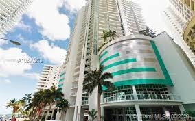 Emerald at Brickell #1102 - 218 SE 14th St #1102, Miami, FL 33131