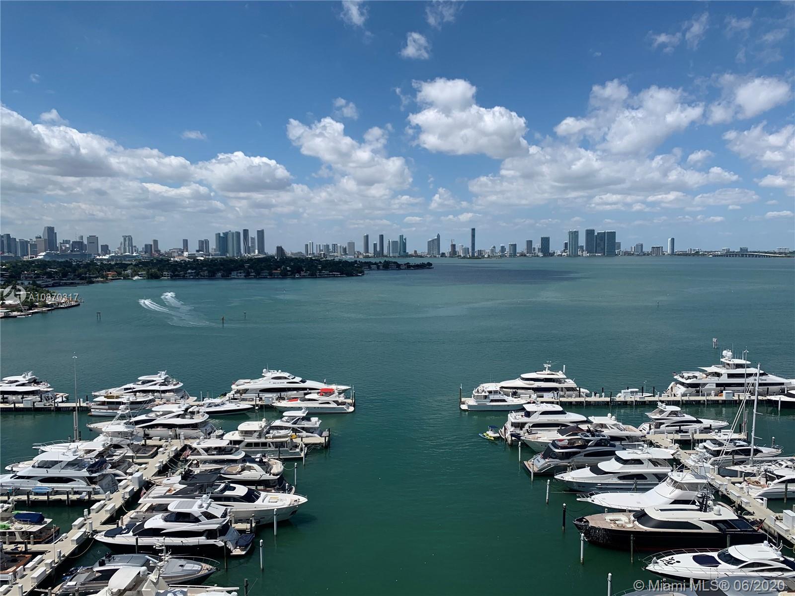 Sunset Harbour North #1510 - 1900 SUNSET HARBOUR DR #1510, Miami Beach, FL 33139