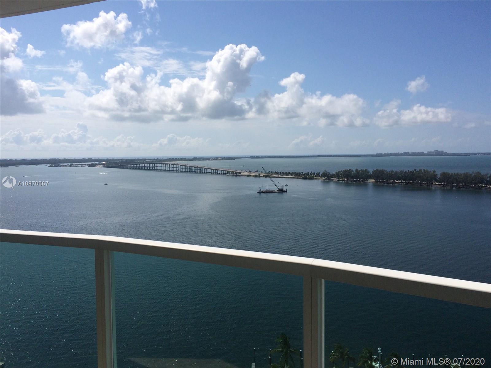 Skyline on Brickell #1807 - 2101 Brickell Ave #1807, Miami, FL 33129