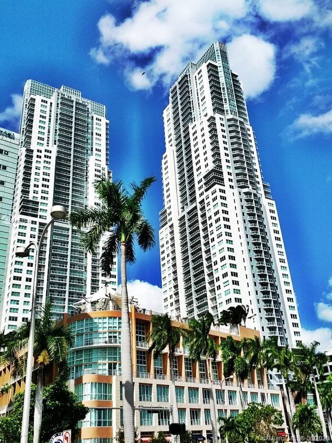 Vizcayne Two #315 - 253 NE 2nd St #315, Miami, FL 33132