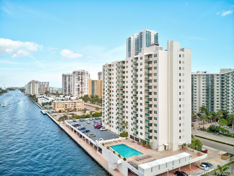 Residences on Hollywood West Tower #102 - 3000 S Ocean Dr #102, Hollywood, FL 33019