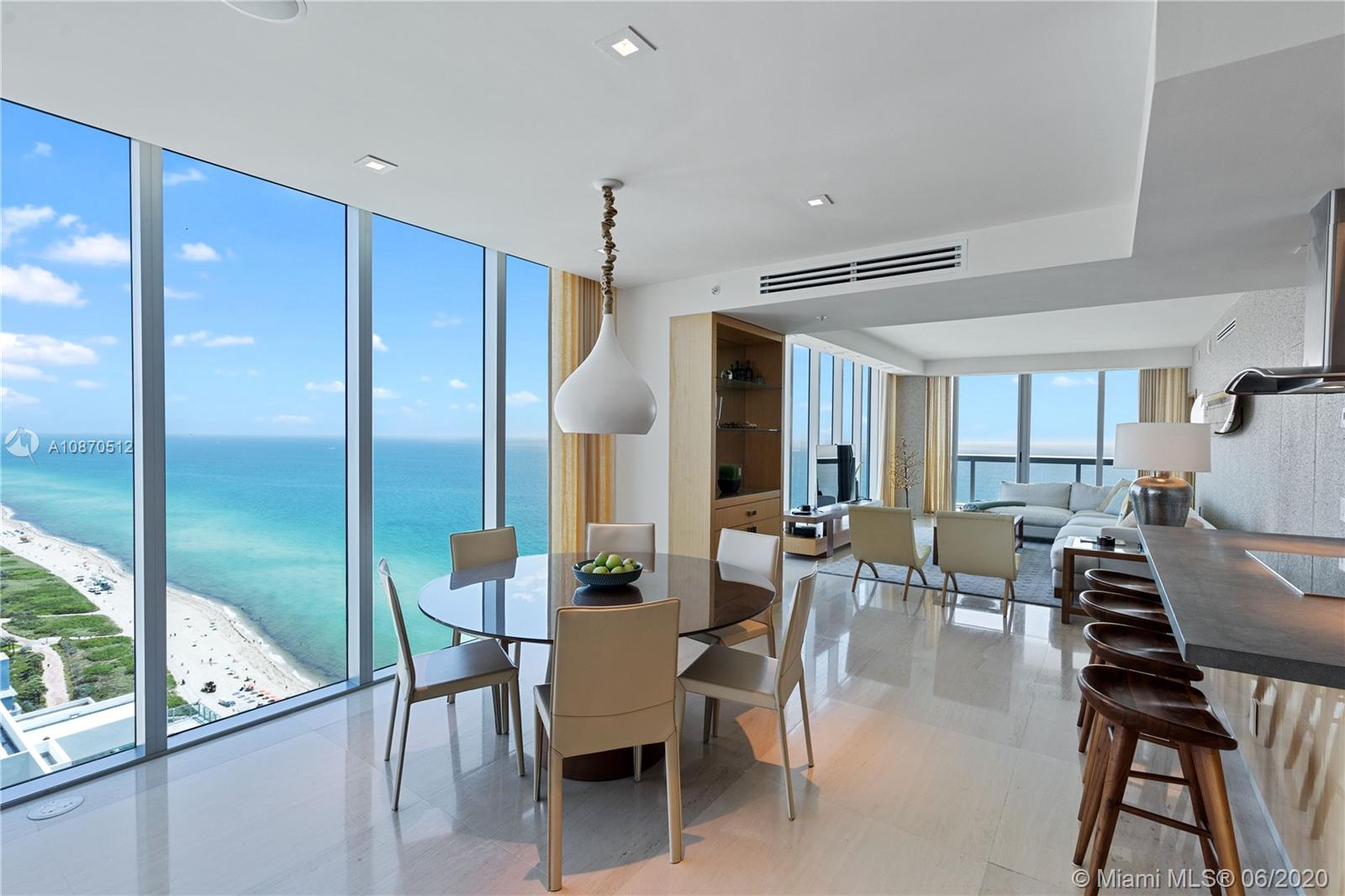 Carillon North Tower #2904 - 6899 Collins Ave #2904, Miami Beach, FL 33141