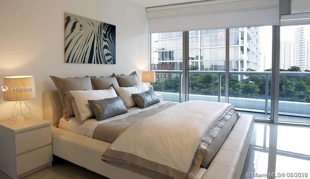 Photo of 485 Brickell Ave #1601 listing for Sale