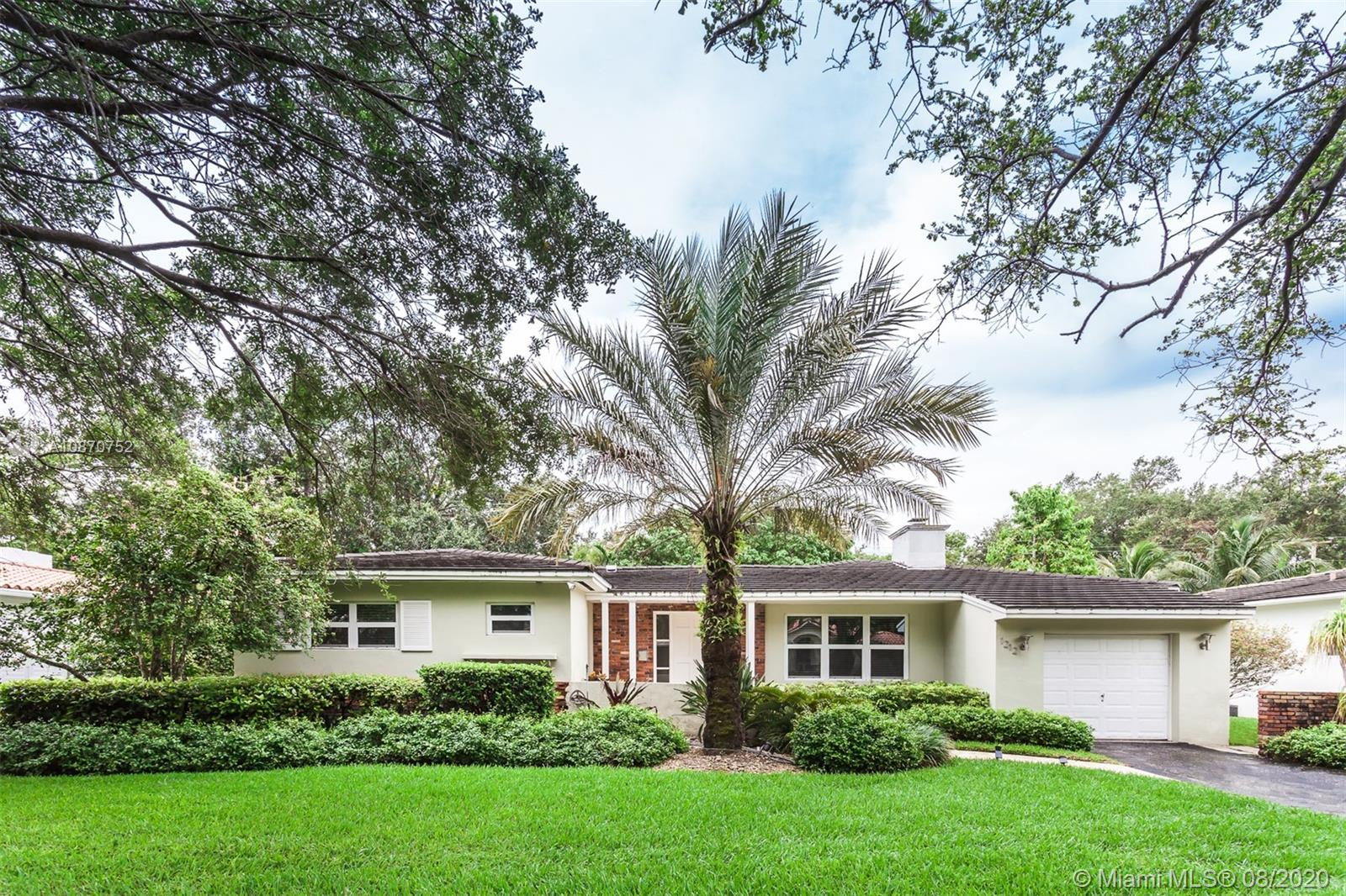 1212 Andora Ave, Coral Gables, Florida 33146, 3 Bedrooms Bedrooms, ,2 BathroomsBathrooms,Residential,For Sale,1212 Andora Ave,A10870752