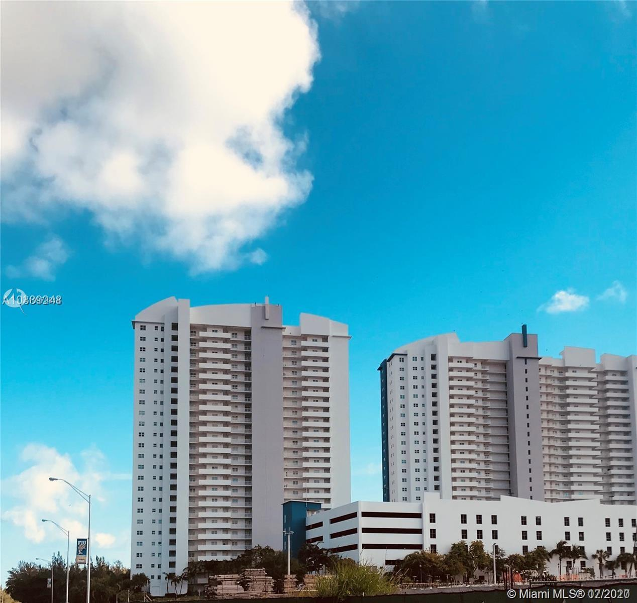 One Fifty One At Biscayne #2302 - 15051 Royal Oaks Ln #2302, North Miami, FL 33181