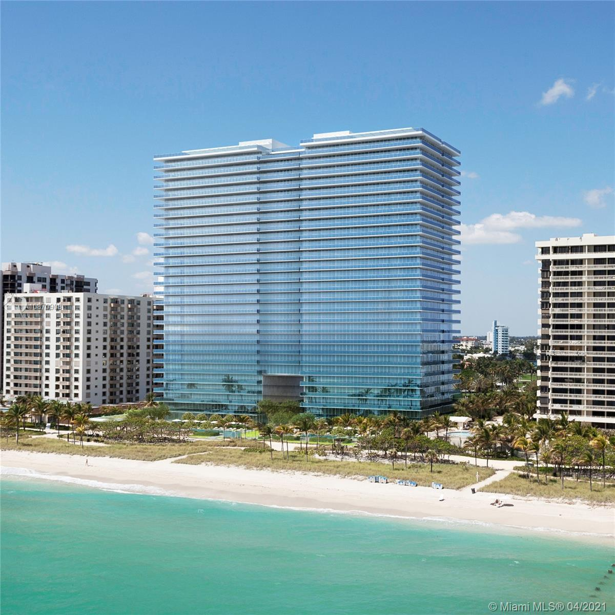 image #1 of property, Oceana Bal Harbour Condo, Unit PH01N
