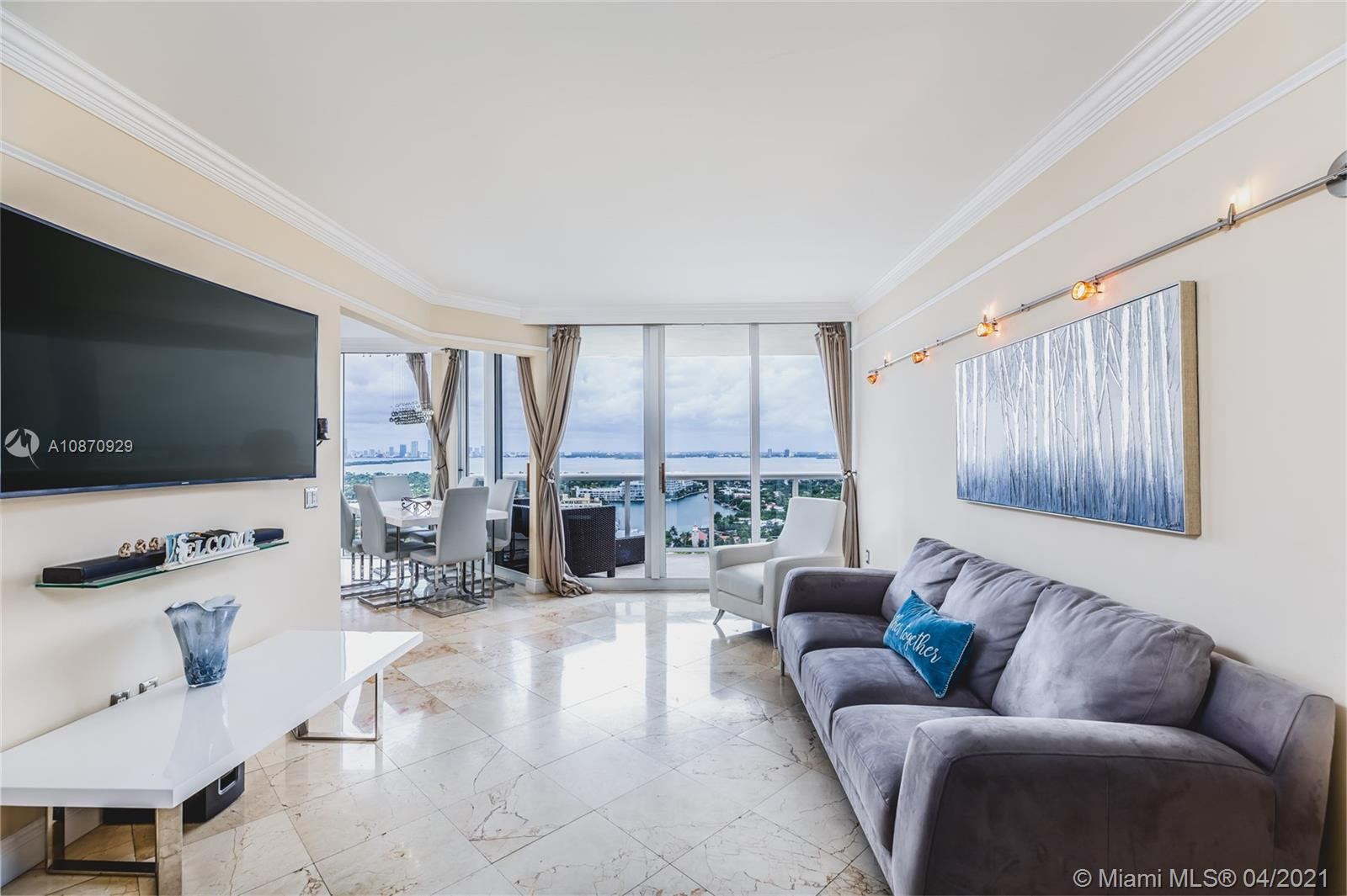 Green Diamond #2706 - 4775 Collins Ave #2706, Miami Beach, FL 33140