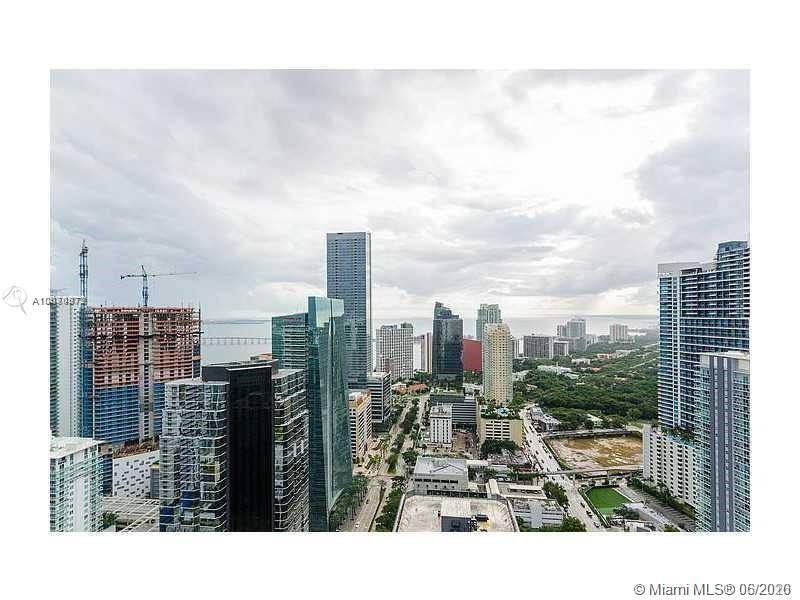 1060 Brickell West Tower #4307 - 1060 Brickell Ave #4307, Miami, FL 33131