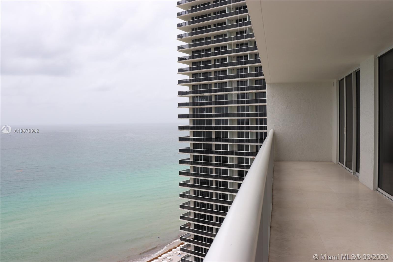 Beach Club Towers #2403 - 01 - photo
