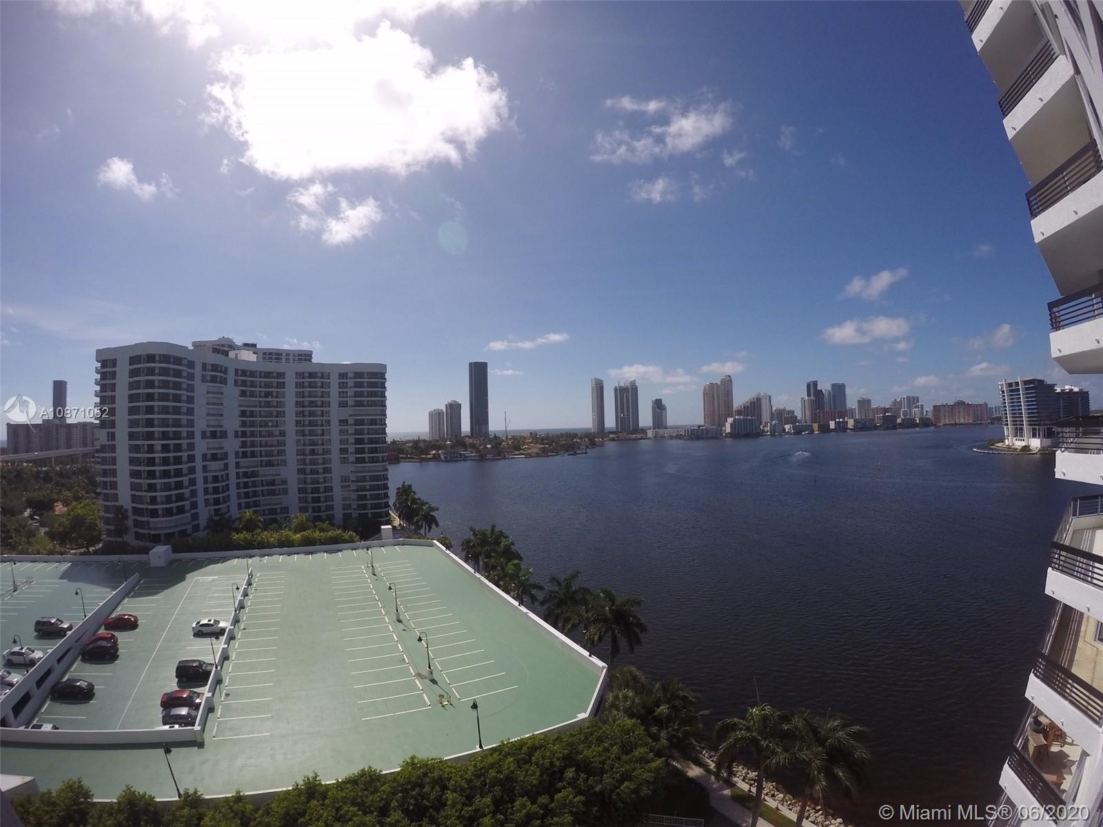 Photo of 3530 Mystic Pointe Dr #1214 listing for Sale