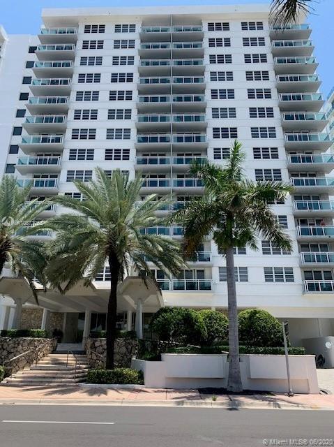 The Collins #414 - 6917 Collins Ave #414, Miami Beach, FL 33141