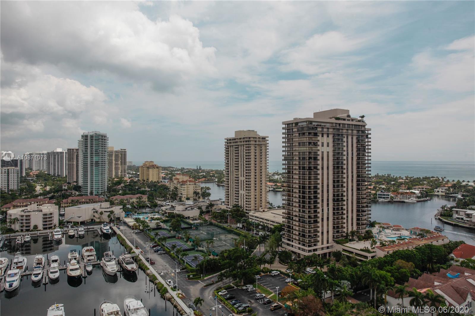 Marina Tower #20-B - 21 - photo