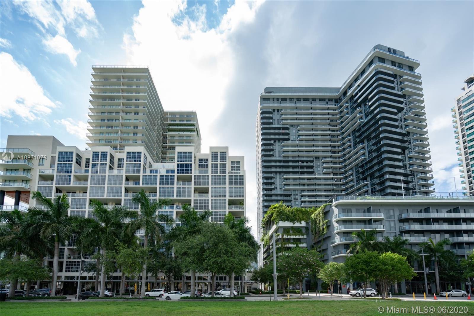 Two Midtown #H0304 - 3470 E Coast Ave #H0304, Miami, FL 33137