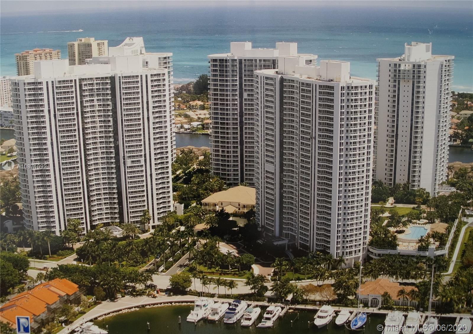 North Tower at the Point #2407 - 21205 Yacht Club Dr #2407, Aventura, FL 33180