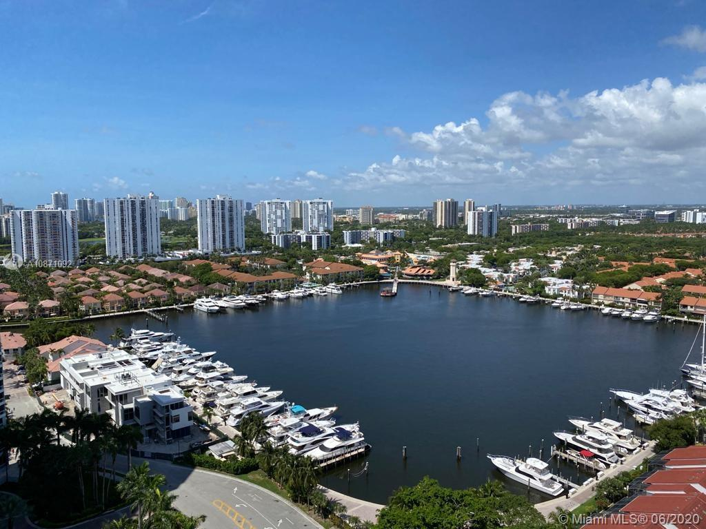 Photo of 21205 Yacht Club Dr #2407 listing for Sale