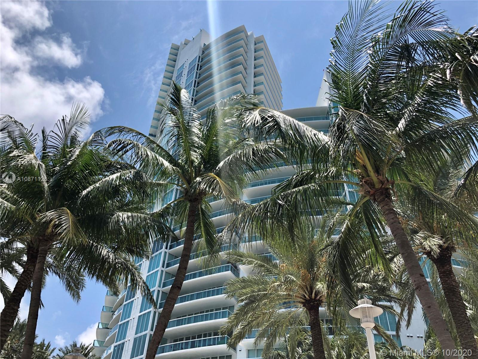 Murano At Portofino #606 - 1000 S Pointe Dr #606, Miami Beach, FL 33139