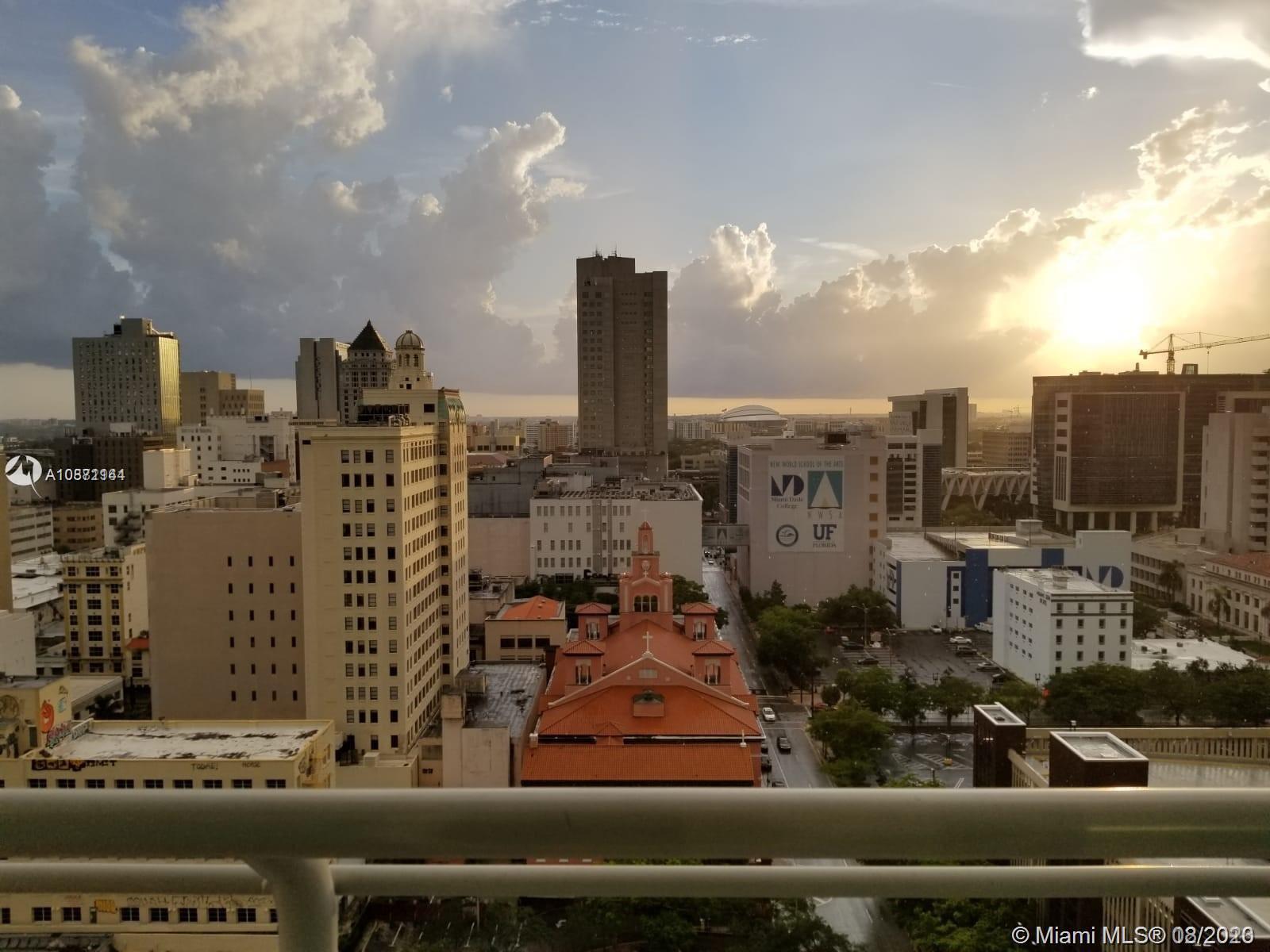 The Loft Downtown #1517 - 133 NE 2nd Ave #1517, Miami, FL 33132