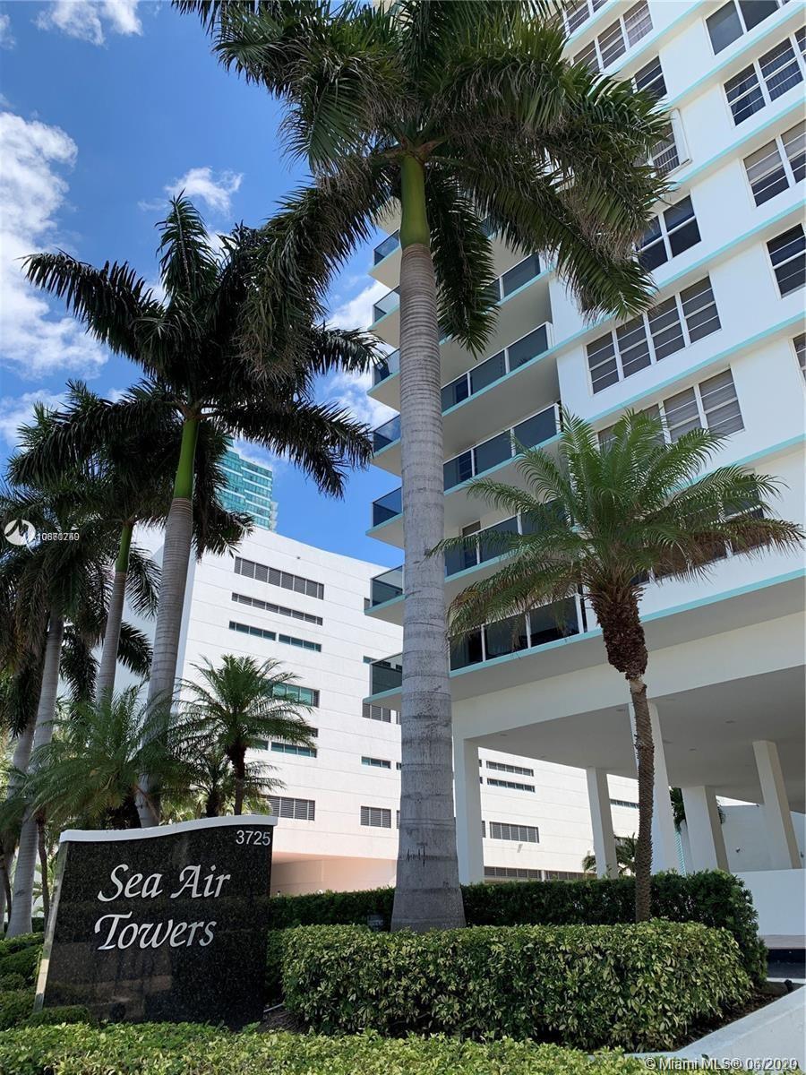 Sea Air Towers #912 - 3725 S Ocean Dr #912, Hollywood, FL 33019