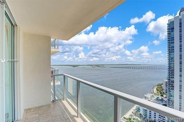 The Mark on Brickell #2601 - 1155 Brickell Bay Dr #2601, Miami, FL 33131