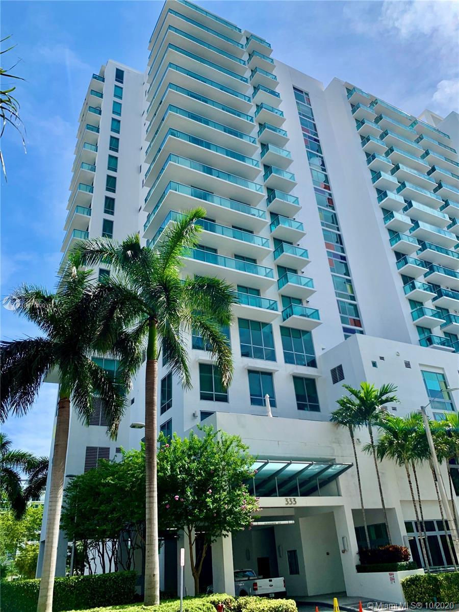 Gallery Art #707 - 333 NE 24th St #707, Miami, FL 33137