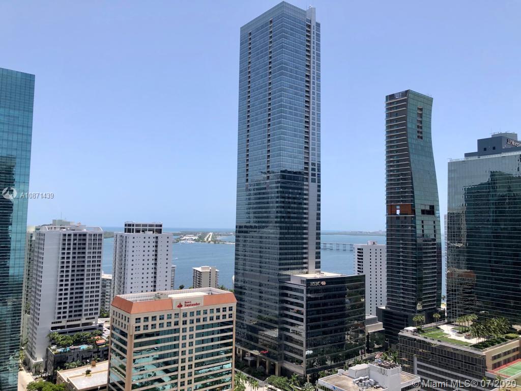 SLS Brickell #2704 - 1300 S Miami Ave #2704, Miami, FL 33130