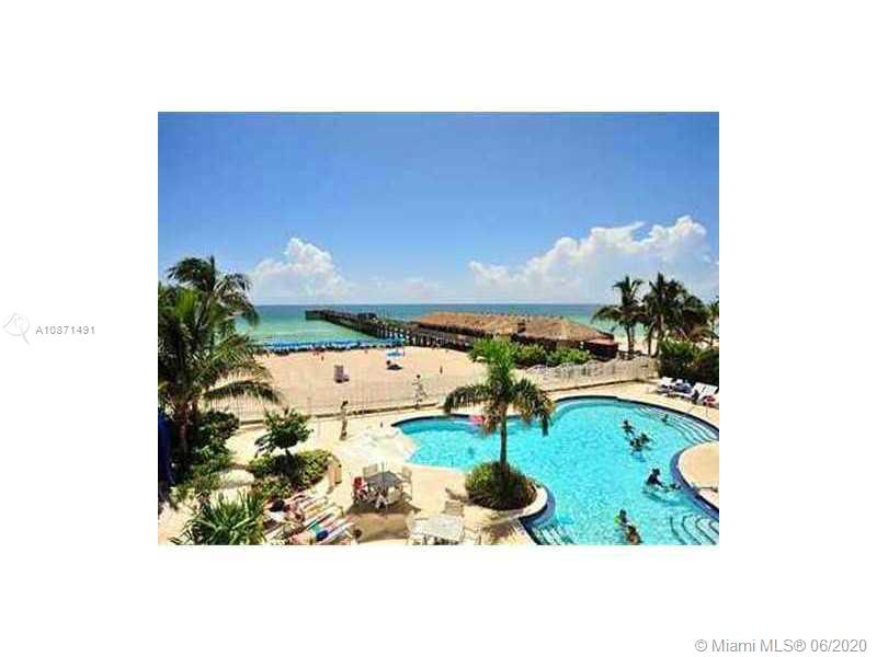 Photo of 16699 Collins Ave #1802 listing for Sale
