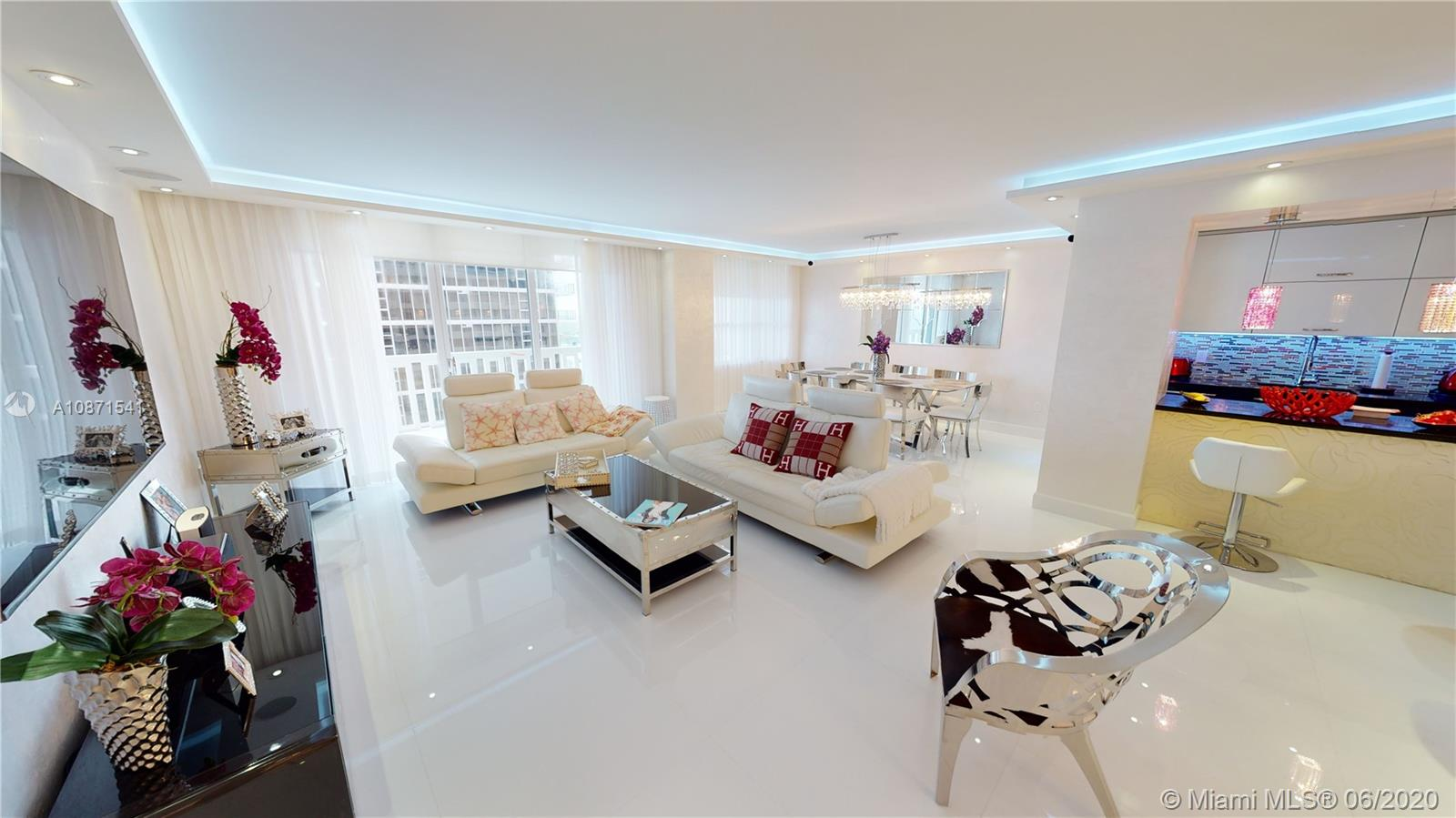 9801 Collins Ave #18W photo07