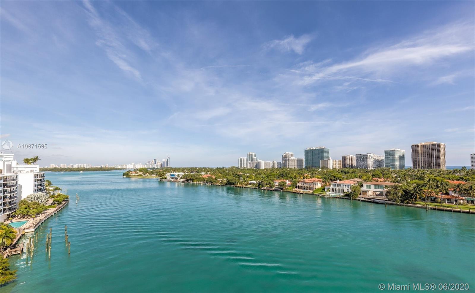 Harbour Park #PH1-PH3 - 9901 E Bay Harbor Dr #PH1-PH3, Bay Harbor Islands, FL 33154