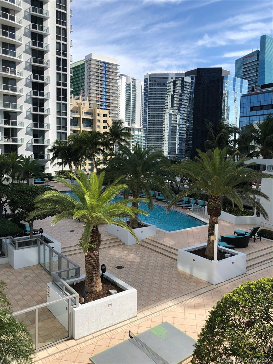 1060 Brickell East Tower #1414 - 1050 Brickell Ave #1414, Miami, FL 33131