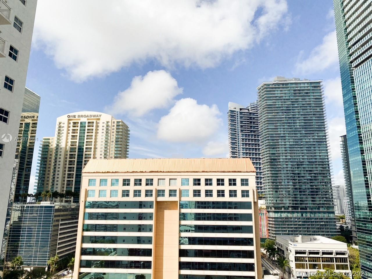 Sail on Brickell #2505 - 170 SE 14th St #2505, Miami, FL 33131