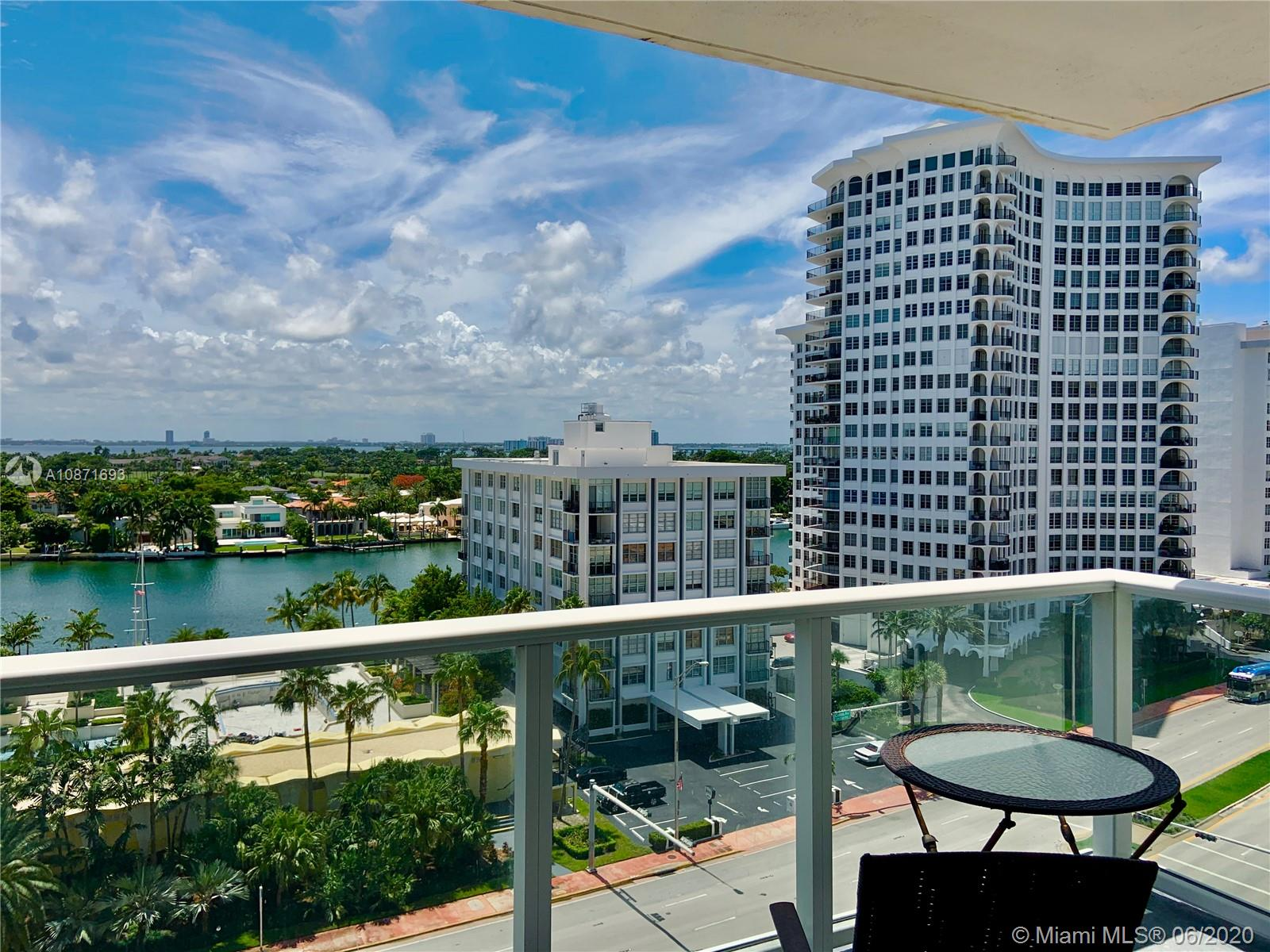 Pavilion #1019 - 5601 Collins Ave #1019, Miami Beach, FL 33140