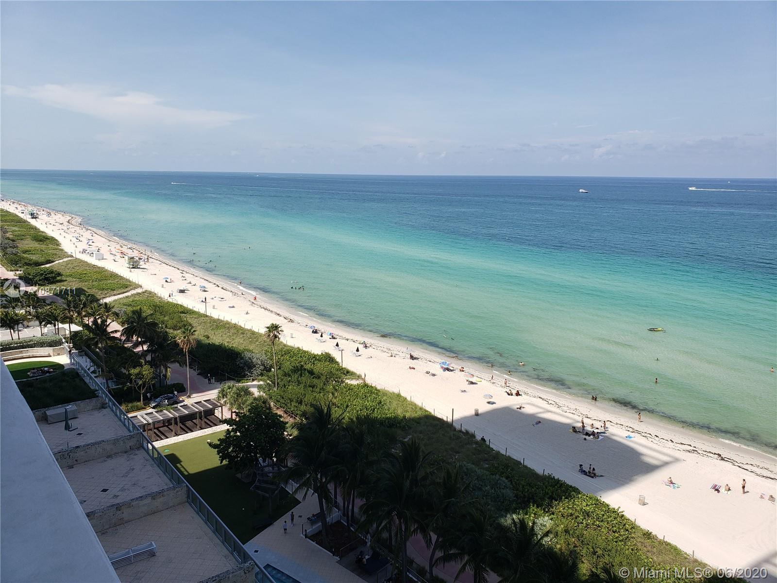Carillon North Tower #1208 - 6899 Collins Ave #1208, Miami Beach, FL 33141