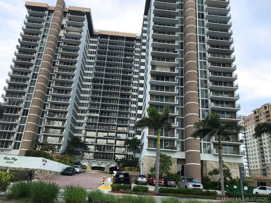 Parker Plaza #1423 - 2030 S Ocean Dr #1423, Hallandale Beach, FL 33009
