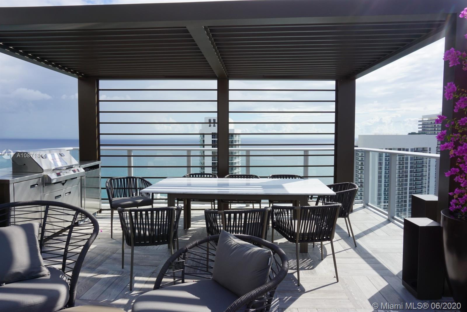 Photo of 4010 S Ocean Dr #PH4302 listing for Sale