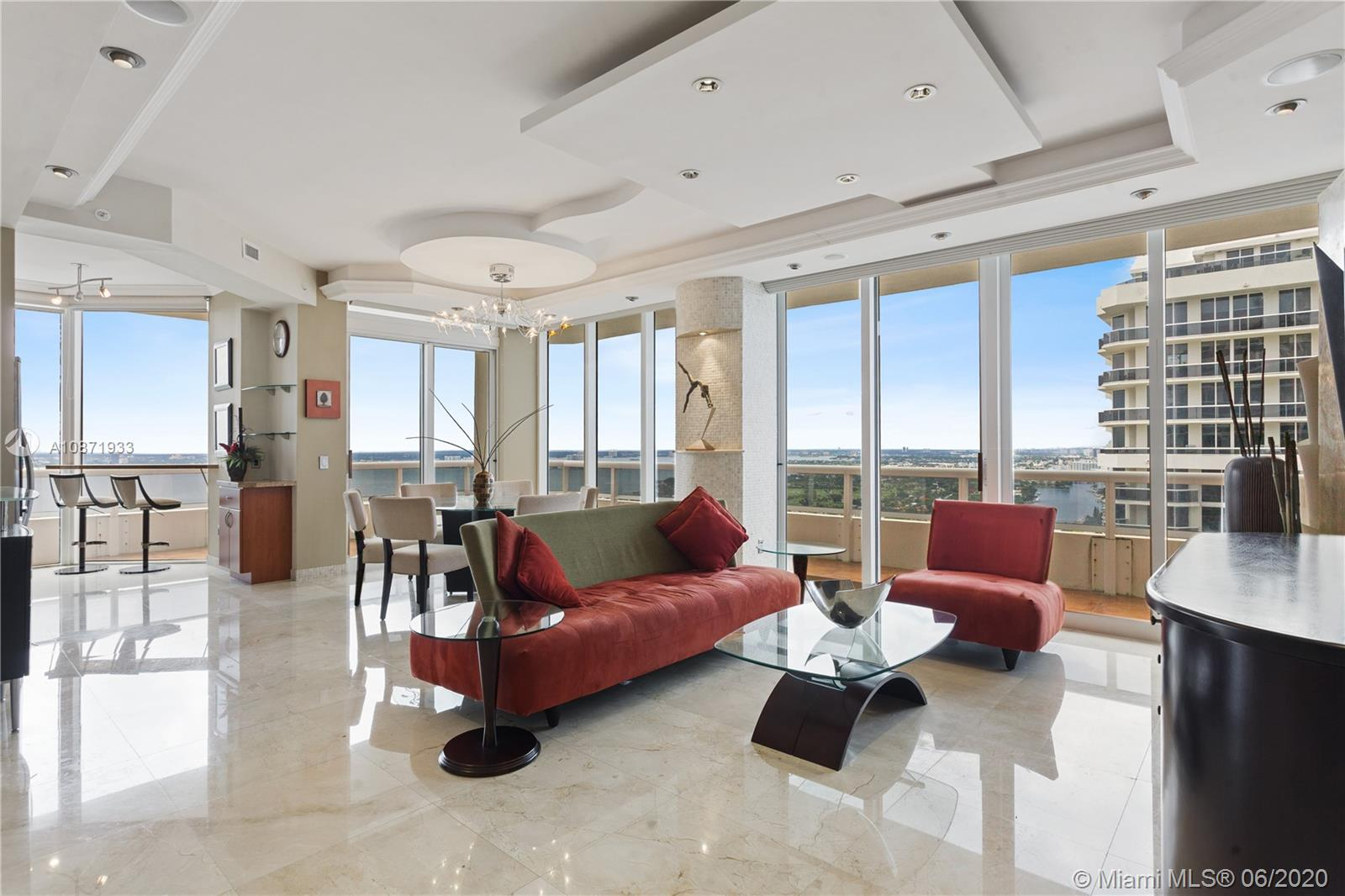 Photo of 4775 Collins Ave #PH4107 listing for Sale