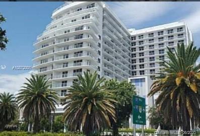 Baltus House #701 - 4250 BISCAYNE BLVD #701, Miami, FL 33137