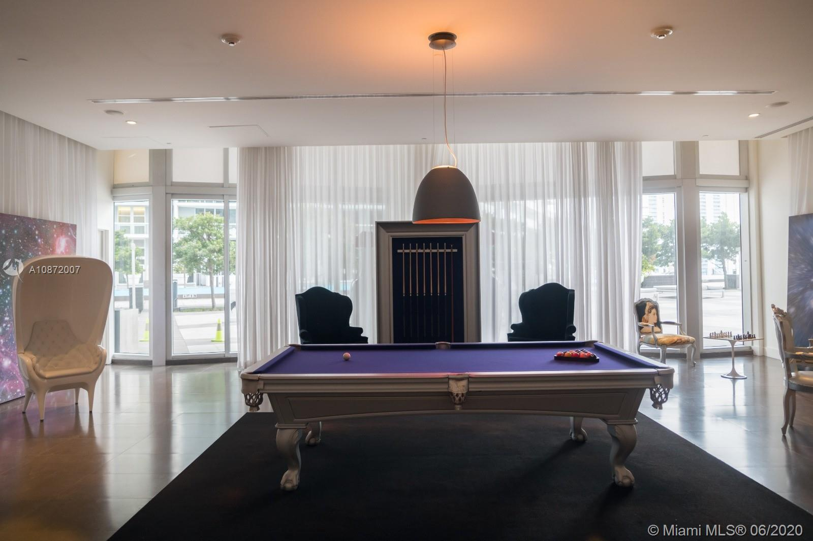 Photo of 495 Brickell Ave #511 listing for Sale