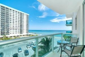 Tides, South Tower #7H - 3901 S Ocean Dr #7H, Hollywood, FL 33019