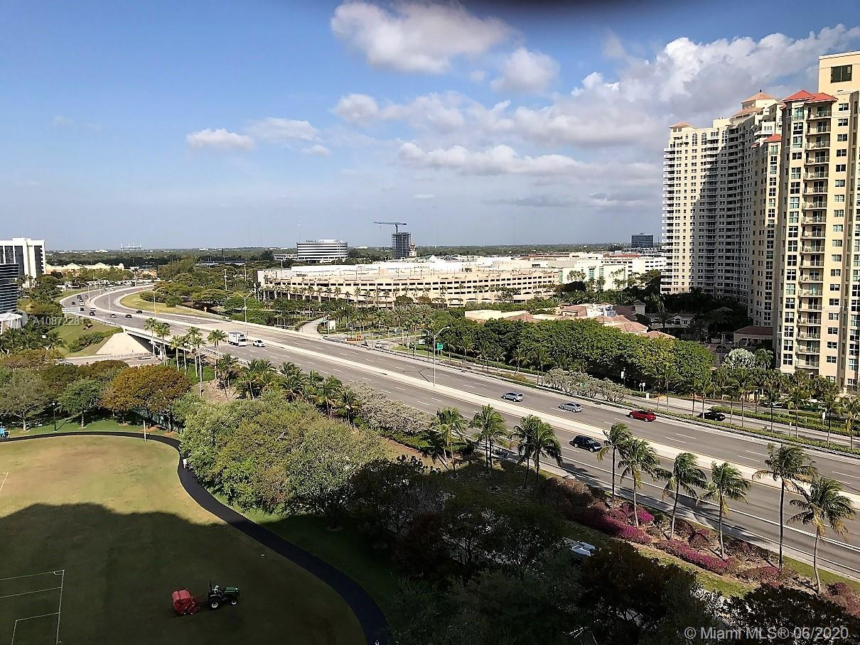 Parc Central West #1404 - 3300 NE 191st St #1404, Aventura, FL 33180