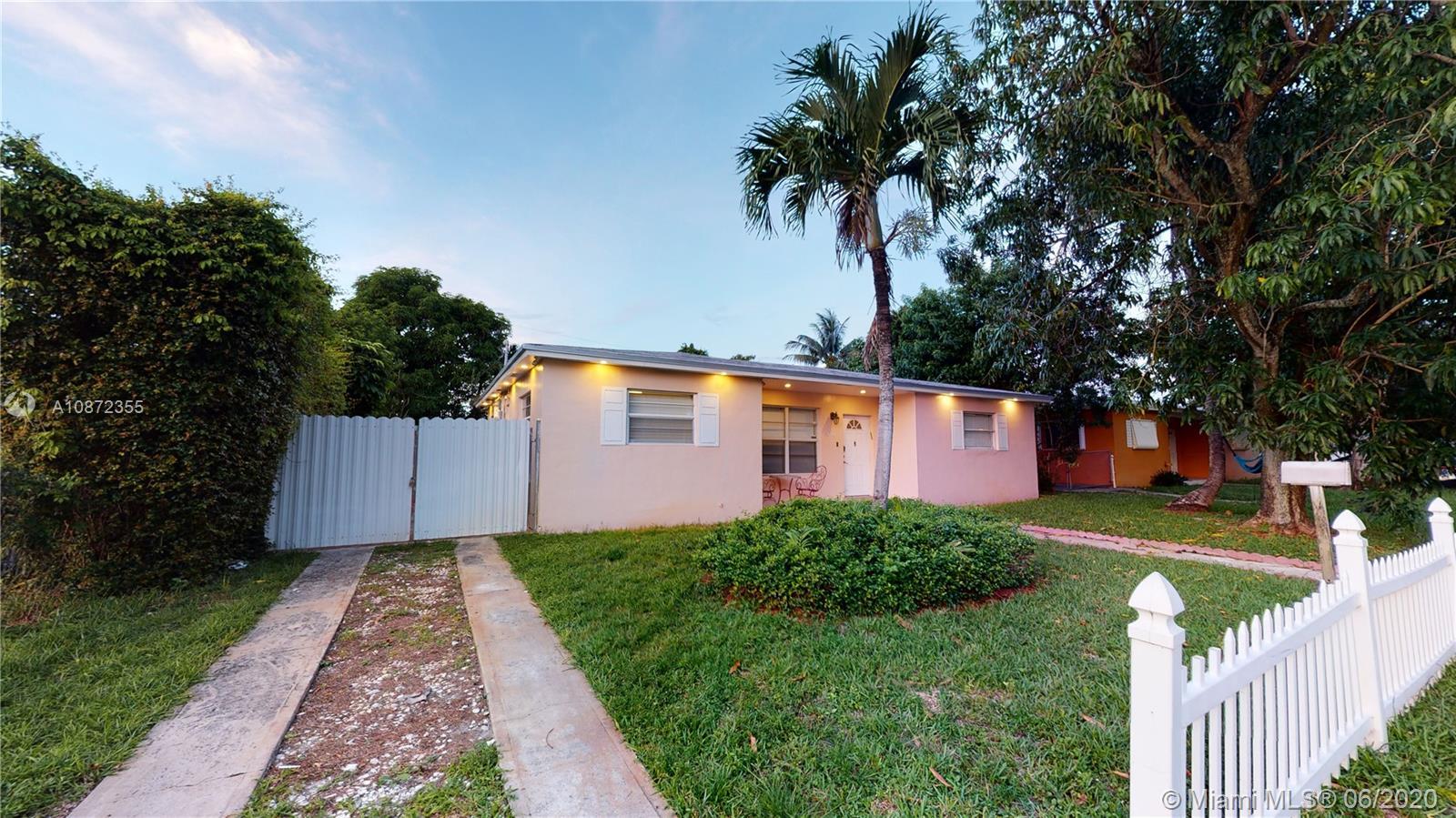 Windward - 16901 NE 8th Ave, North Miami Beach, FL 33162