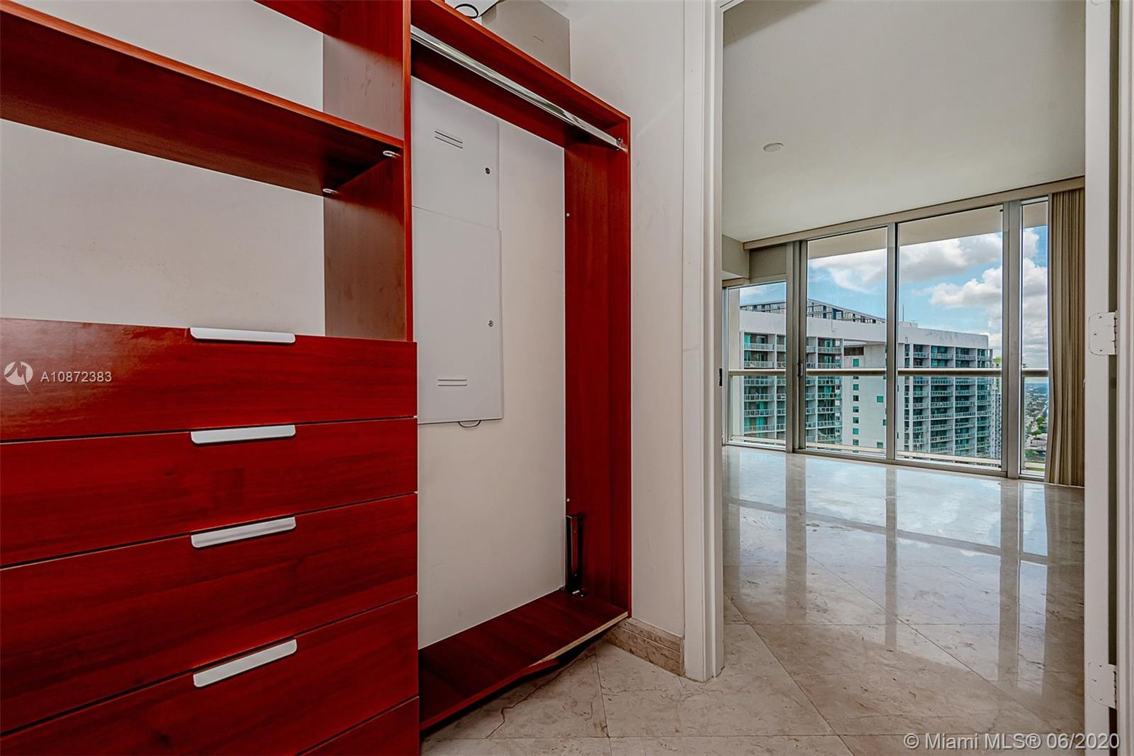 Photo of 485 Brickell Ave #3905 listing for Sale