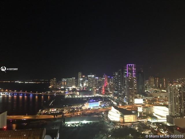 Opera Tower #5204 - 1750 N Bayshore Dr #5204, Miami, FL 33132