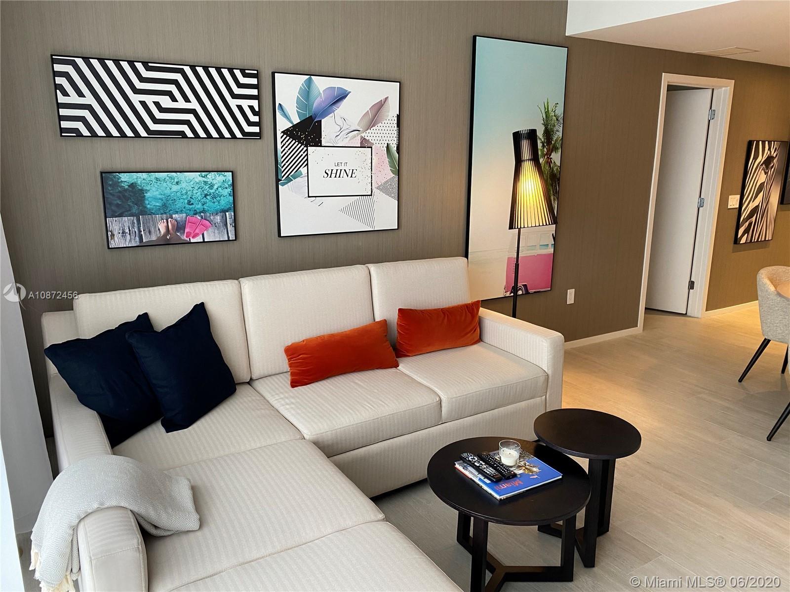 Hyde Beach House #T3507 - 4010 S Ocean Dr #T3507, Hollywood, FL 33019